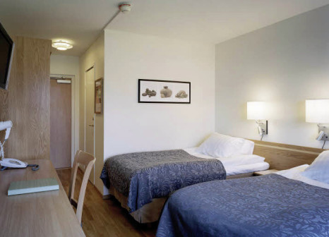 Hotel Scandic Uppsala Nord 0 Bewertungen - Bild von ITS