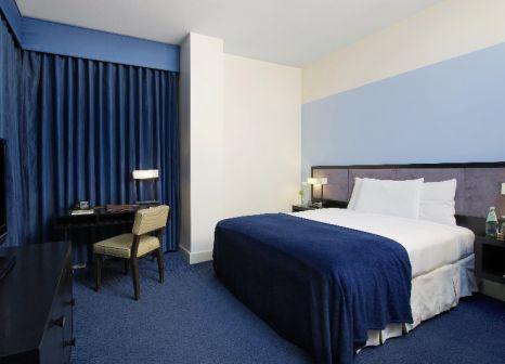 Hotelzimmer mit Restaurant im The Dylan