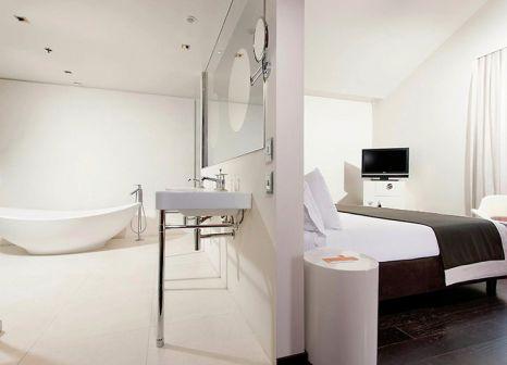 Hotelzimmer mit Aerobic im nhow Milano