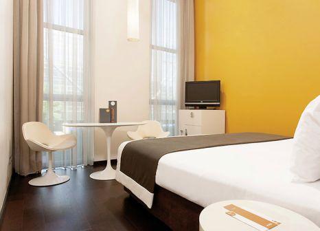 Hotelzimmer im nhow Milano günstig bei weg.de