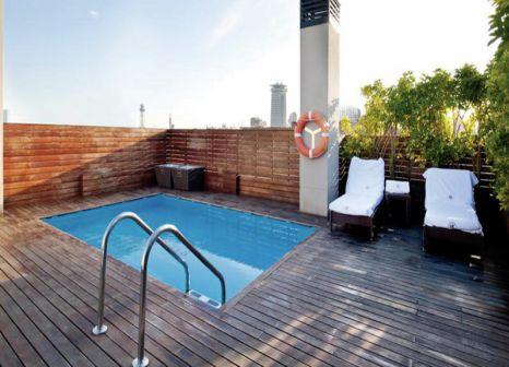 Hotel Catalonia Avinyo günstig bei weg.de buchen - Bild von ITS
