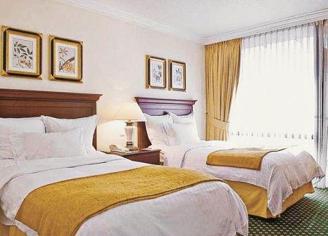 Hotelzimmer mit Kinderbetreuung im Lisbon Marriott