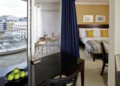 Hotelzimmer mit Aerobic im The Chelsea Harbour Hotel