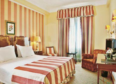 Hotelzimmer mit Aerobic im Hotel Avenida Palace