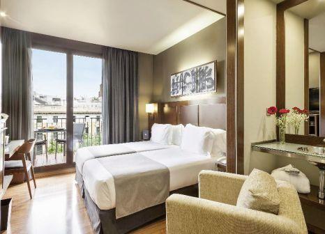 Hotelzimmer mit Kinderbetreuung im Hotel Acta Atrium Palace