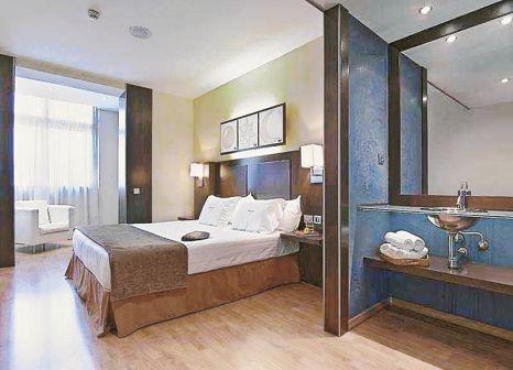 Hotelzimmer mit Kinderpool im Hotel Acta Atrium Palace