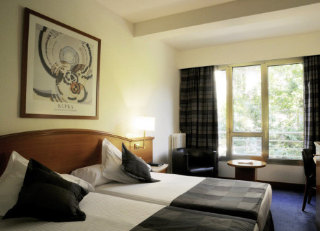 Best Western Premier Hotel Dante in Barcelona & Umgebung - Bild von ITS