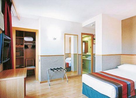 Hotelzimmer mit Animationsprogramm im Catalonia Park Güell