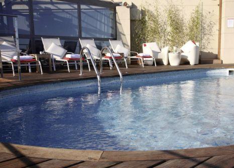 Hotel América Barcelona günstig bei weg.de buchen - Bild von ITS
