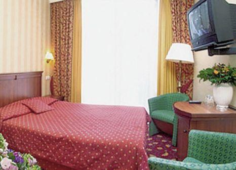 Hotelzimmer mit Clubs im Omega