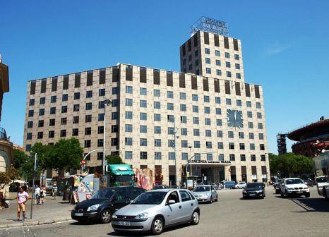 Hotel Catalonia Barcelona Plaza günstig bei weg.de buchen - Bild von ITS