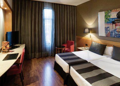 Hotel Catalonia Barcelona Plaza in Barcelona & Umgebung - Bild von ITS