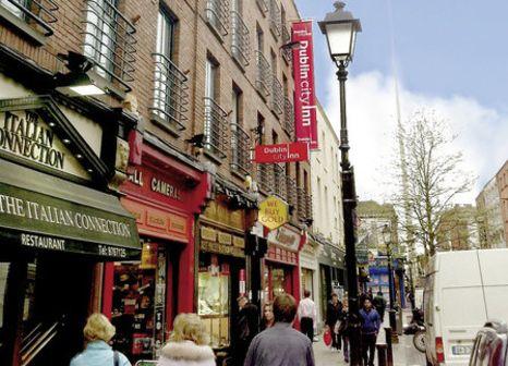 Hotel Dublin Central Inn günstig bei weg.de buchen - Bild von ITS