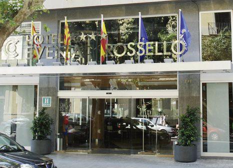 Hotel Evenia Rosselló günstig bei weg.de buchen - Bild von ITS