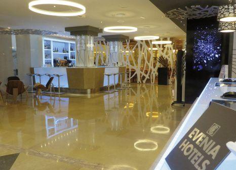 Hotel Evenia Rosselló 14 Bewertungen - Bild von ITS