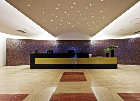 Hotel Eurostars Roma Aeterna 1 Bewertungen - Bild von ITS