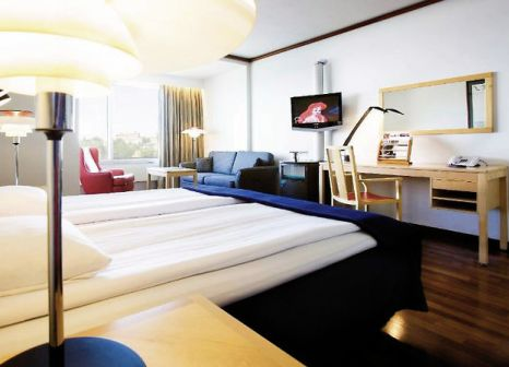 Hotel Scandic Foresta 1 Bewertungen - Bild von ITS