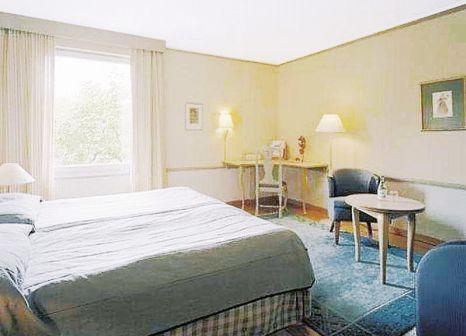 Hotelzimmer mit Golf im Scandic Bromma