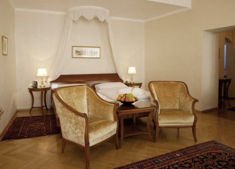 TOP CityLine Hotel Kaiserin Elisabeth günstig bei weg.de buchen - Bild von ITS