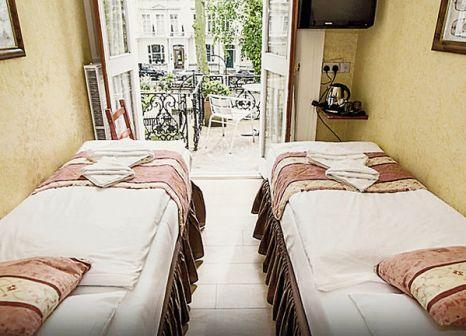Hotelzimmer im Shakespeare Hotel günstig bei weg.de