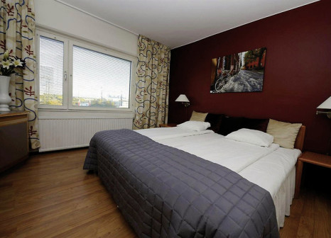 Best Western Capital Hotel günstig bei weg.de buchen - Bild von ITS