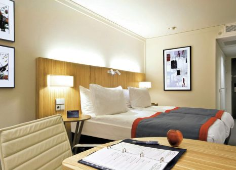 Hotel Radisson Blu Waterfront in Stockholm & Umgebung - Bild von ITS