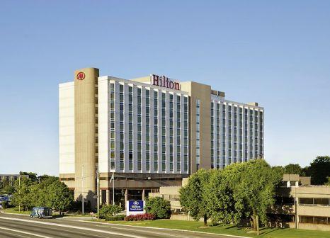Hotel Hilton Newark Airport günstig bei weg.de buchen - Bild von ITS