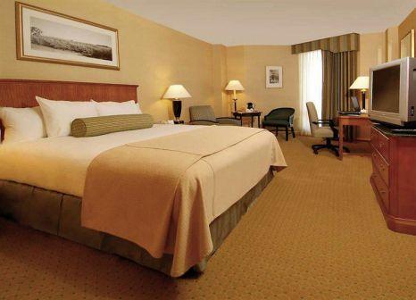 Hotel Hilton Newark Airport in New Jersey - Bild von ITS