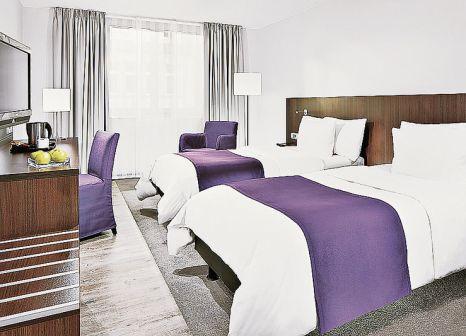Hotel Holiday Inn Düsseldorf - Hafen in Nordrhein-Westfalen - Bild von ITS