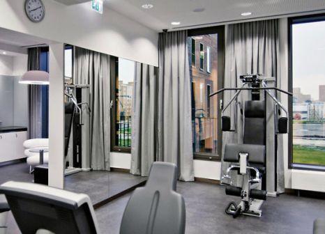 Hotel Crowne Plaza Amsterdam South 0 Bewertungen - Bild von ITS