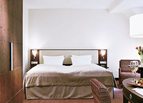 Hotelzimmer mit Clubs im Mercure Hotel Duesseldorf City Center