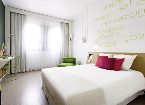 Hotelzimmer mit Familienfreundlich im Novotel Milano Nord Ca Granda