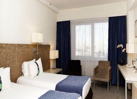 Hotelzimmer mit Tennis im Holiday Inn St.Petersburg - Moskovskye Vorota