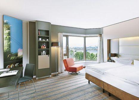 Hotelzimmer mit Fitness im Crowne Plaza Düsseldorf - Neuss