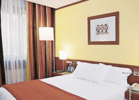 Hotelzimmer im Holiday Inn Lisbon Continental günstig bei weg.de