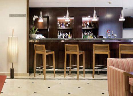 Hotelzimmer mit Fitness im NH Marbella