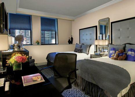 Hotelzimmer mit Familienfreundlich im Kimpton Muse Hotel