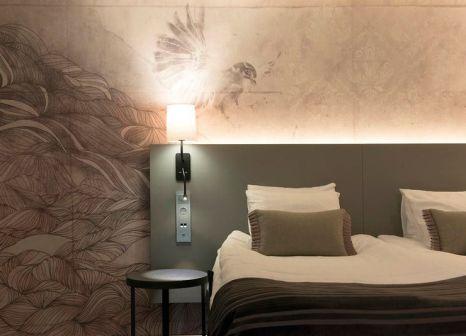 Hotelzimmer mit Aerobic im Scandic Crown