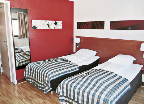 Hotel Scandic Solli in Oslo & Umgebung - Bild von ITS