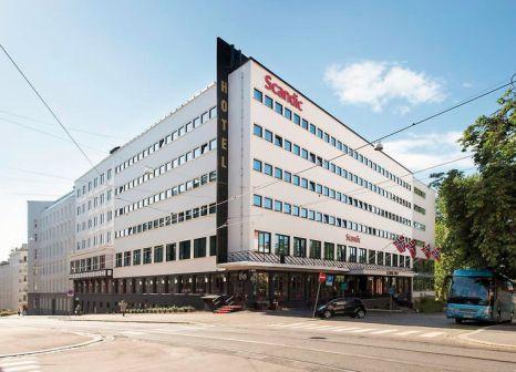 Hotel Scandic Solli günstig bei weg.de buchen - Bild von ITS
