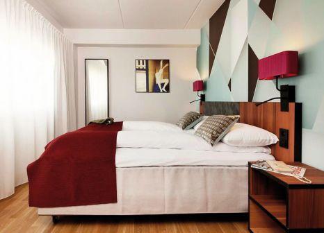 Hotelzimmer mit Aerobic im Scandic Solli
