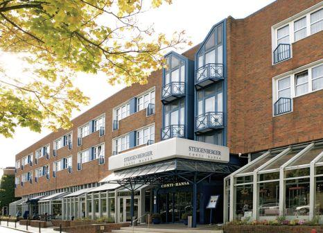 Hotel Steigenberger Conti-Hansa in Schleswig-Holstein - Bild von JAHN Reisen