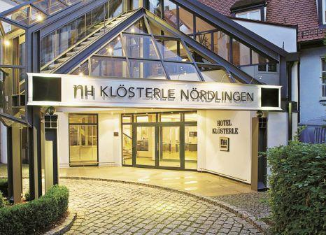 Hotel NH Klösterle Nördlingen günstig bei weg.de buchen - Bild von JAHN Reisen