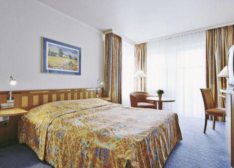 Hotelzimmer mit Fitness im Steigenberger Conti-Hansa