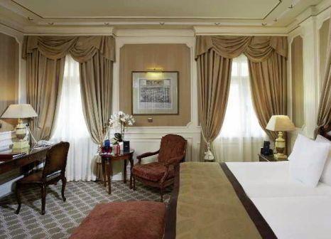 Hotel Gran Meliá Fénix in Madrid und Umgebung - Bild von JAHN Reisen