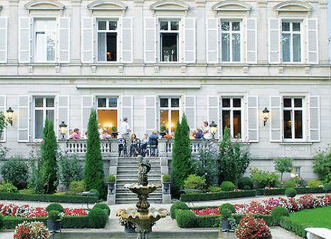 Hotel Belle Epoque günstig bei weg.de buchen - Bild von JAHN Reisen