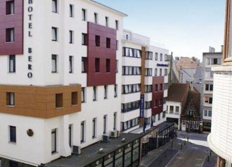 Hotel Bero Ostend günstig bei weg.de buchen - Bild von JAHN Reisen