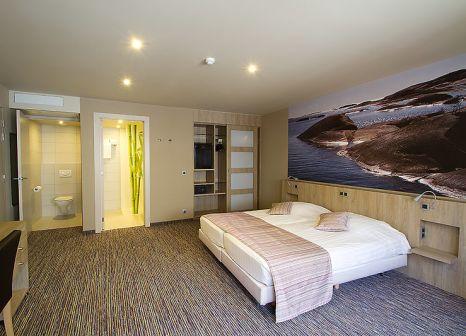 Hotel Bero Ostend in Belgien - Bild von JAHN Reisen