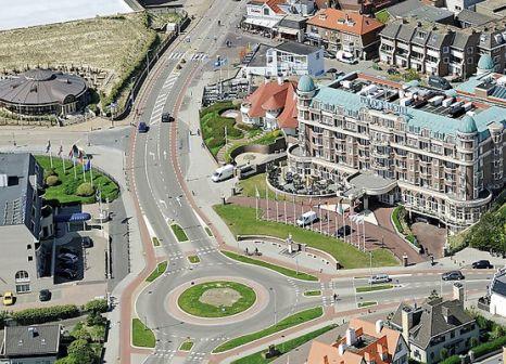 Radisson Blu Palace Hotel in Südholland - Bild von JAHN Reisen