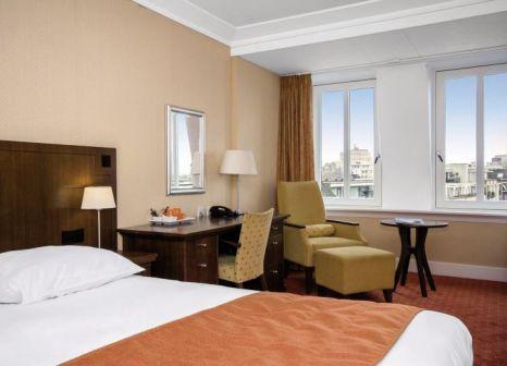 Hotelzimmer mit Fitness im Radisson Blu Palace Hotel